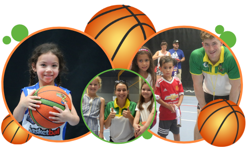 Kids Basketball Classes