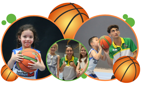Children's Basketball Program